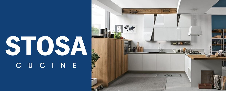 Stosa - Gruppo Inventa Furniture Malta - Made in Italy - Sicily