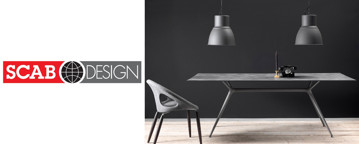 Scab Design Outlet.Scab Design Gruppo Inventa Furniture Malta Made In Italy