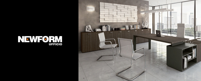 Mobili Per Ufficio Sicilia.Newform Ufficio Gruppo Inventa Arredamento Pozzallo Modica