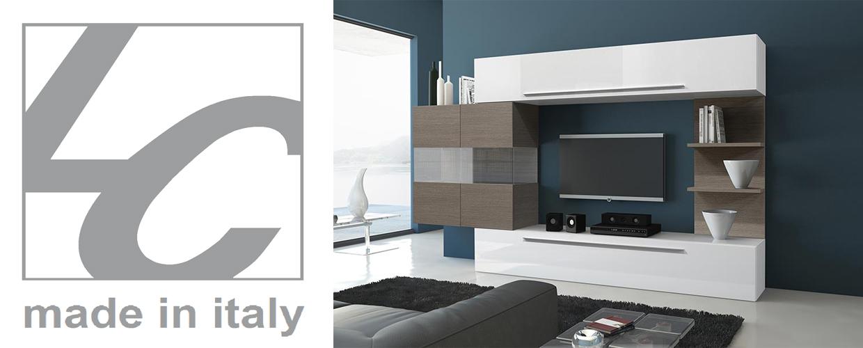 Lc spa gruppo inventa arredamento pozzallo modica ragusa sicilia - Lc spa mobili ...