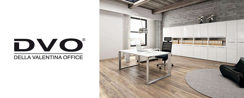 Della Valentina Office - Gruppo Inventa Furniture Malta ...