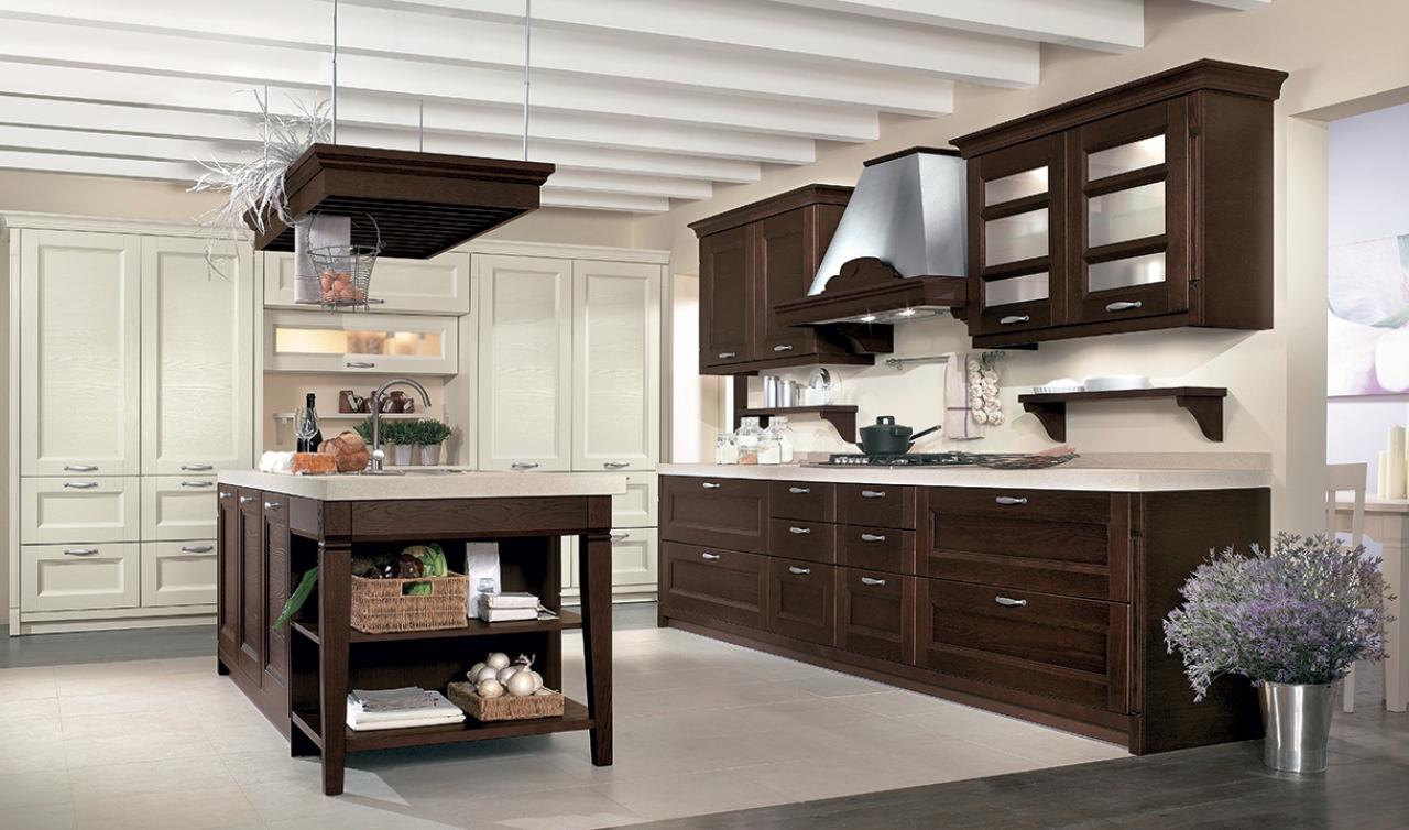 Gioiosa Kitchen – Arredo3 – Gruppo Inventa