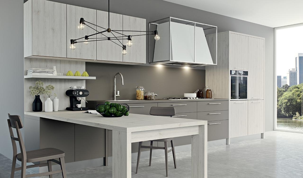 Cucina Kalì - Arredo3 - Gruppo Inventa Arredamento Pozzallo ...