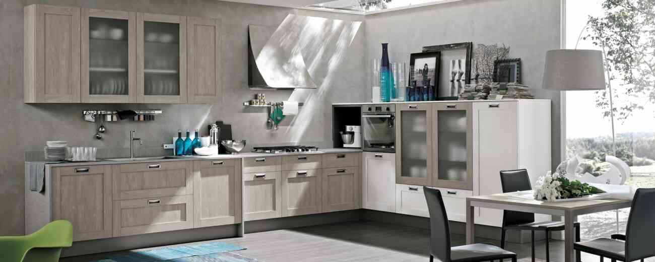 Cucina City Stosa.City Kitchen Stosa Gruppo Inventa Furniture Malta Made