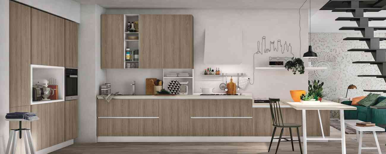 Replay Kitchen Stosa Gruppo Inventa Furniture Malta Made In Italy Sicily