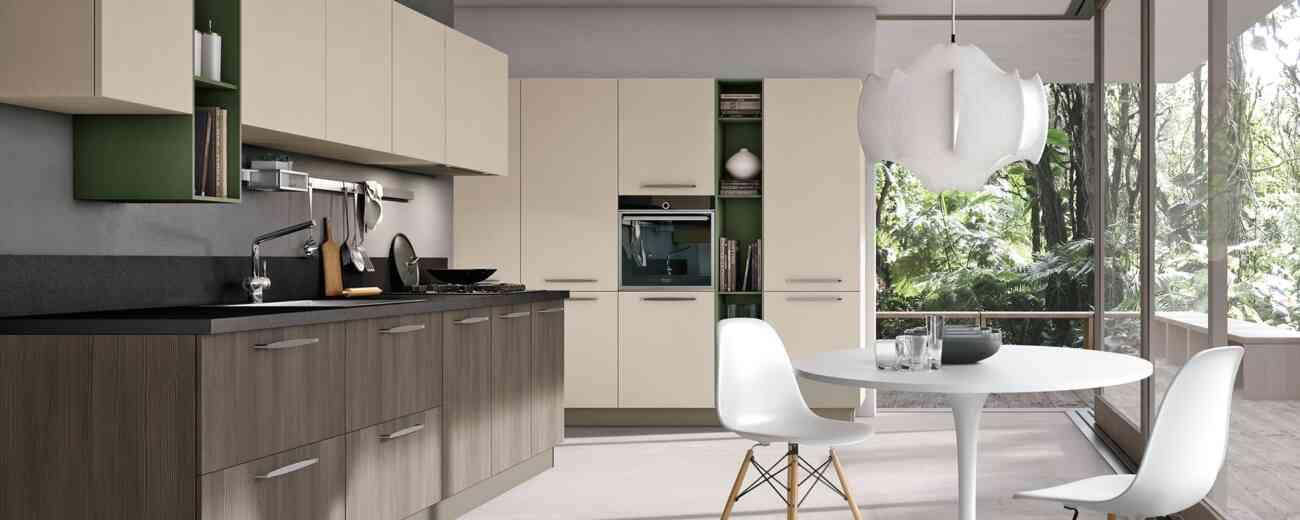 Cucina Replay - Stosa - Gruppo Inventa