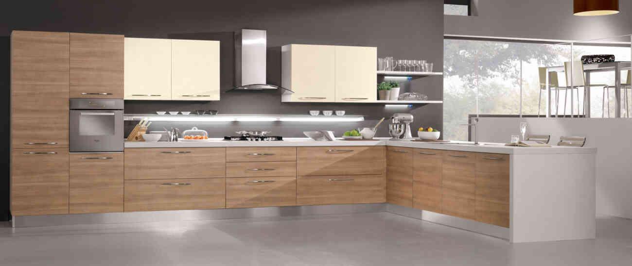 Cucina Brio - Mobilturi - Gruppo Inventa Arredamento ...