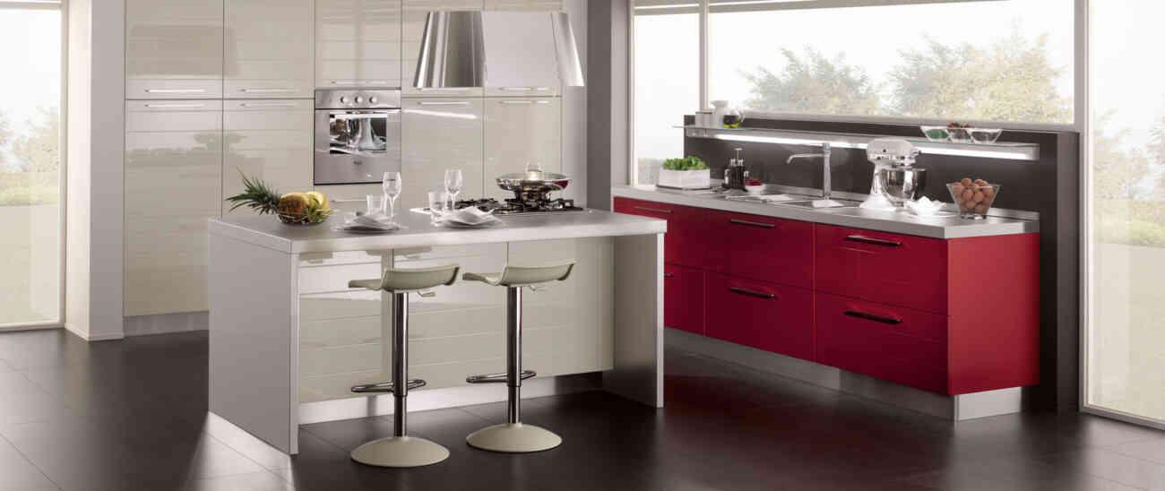 Cucina Moderna Bordeaux.Egle Kitchen Mobilturi Gruppo Inventa Furniture Malta