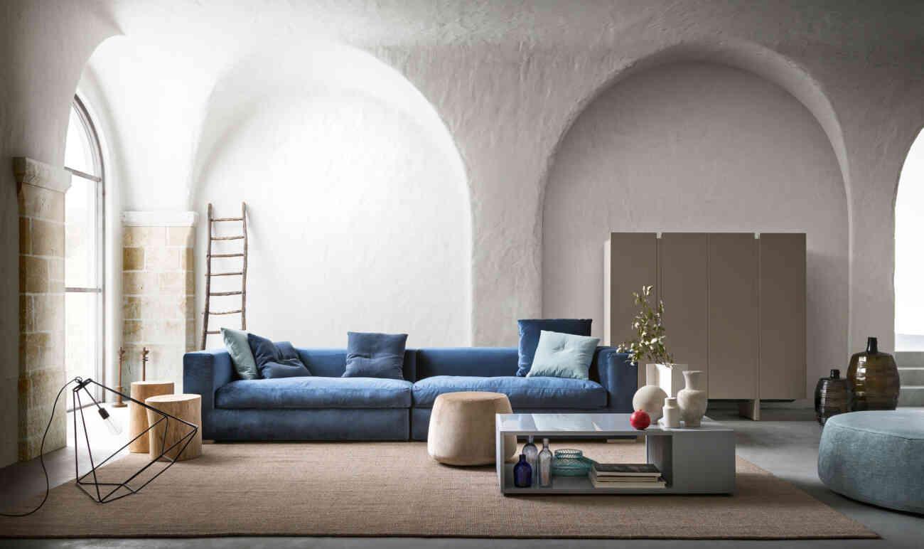 Oregon Sofa - Alf da Fre - Gruppo Inventa Furniture Malta ...