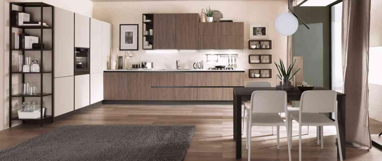 Cucina Zen - Mobilturi - Gruppo Inventa Arredamento Pozzallo ...