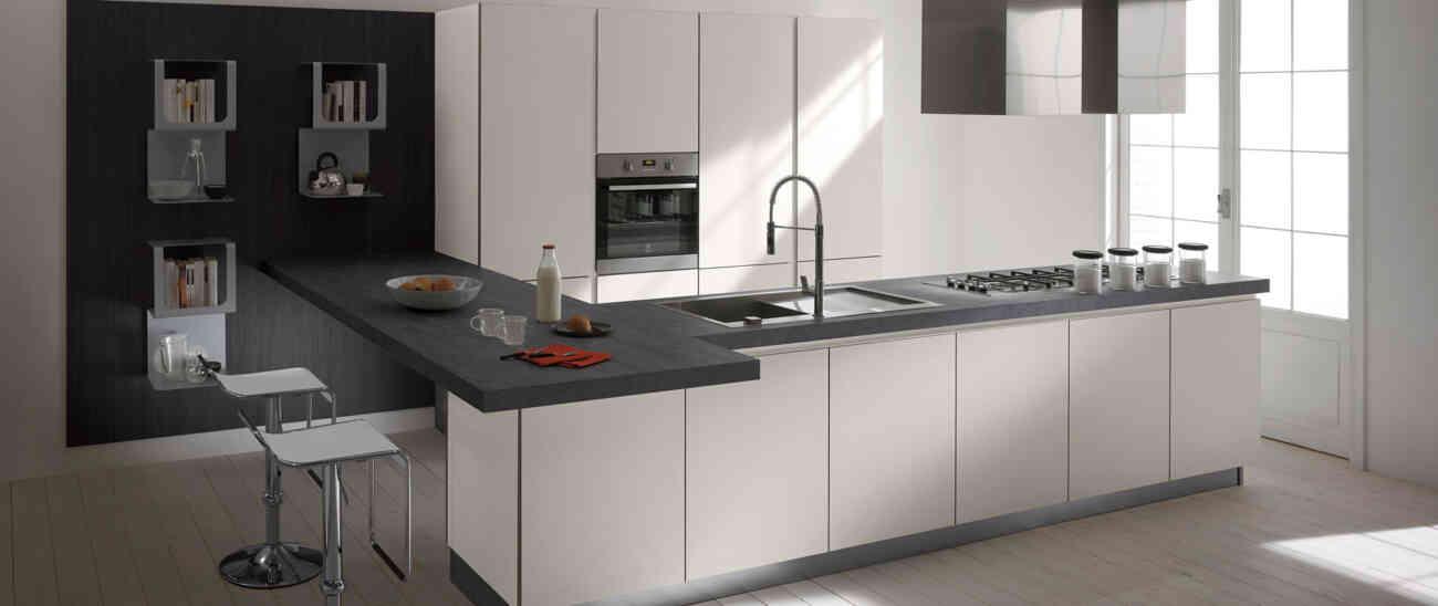 Stratos Kitchen - Mobilturi - Gruppo Inventa Arredamento ...