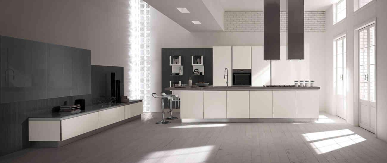 Stratos Kitchen - Mobilturi - Gruppo Inventa Arredamento Pozzallo ...