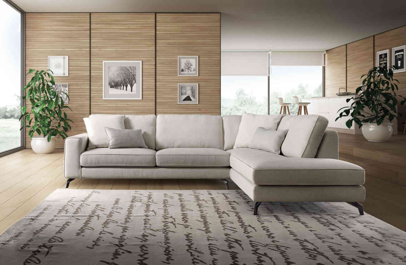 Divani Le Confort.Spencer Sofa Le Comfort Gruppo Inventa Furniture Malta