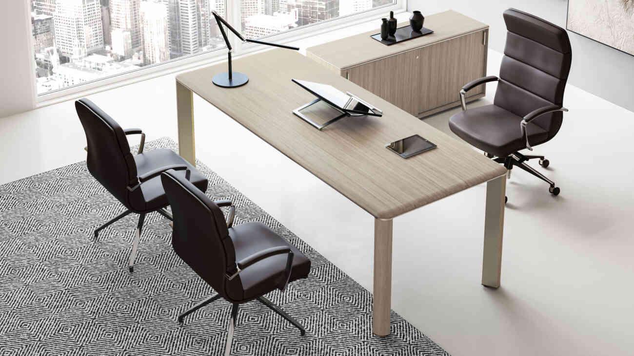 Mobili iulio las group gruppo inventa arredamento for Las mobili ufficio