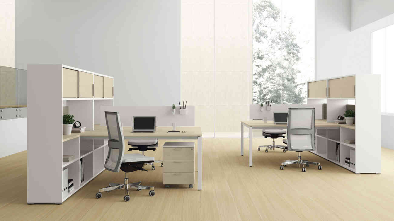 Oxi Furniture - Las group - Gruppo Inventa Furniture Malta