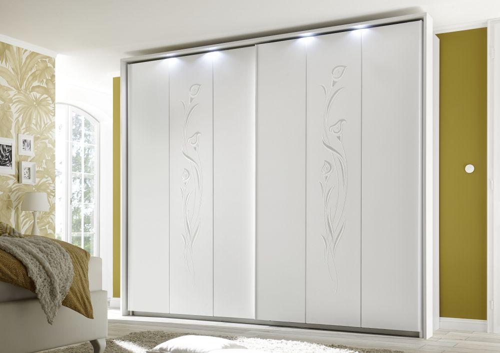 Camera da letto collection cleopatra lc mobili gruppo inventa arredamento pozzallo modica - Lc spa mobili ...