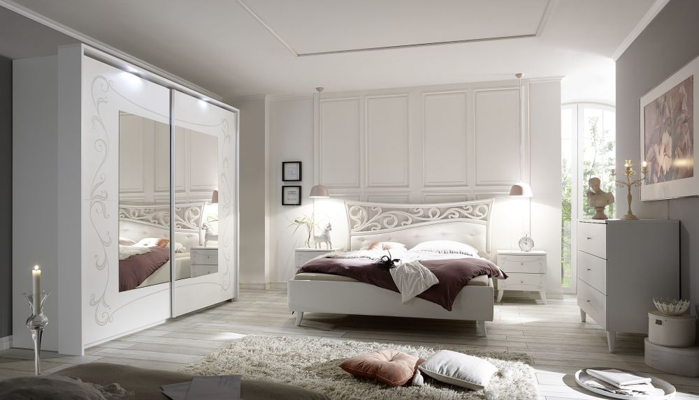 Soler Collection Bedroom Lc Mobili Gruppo Inventa Furniture