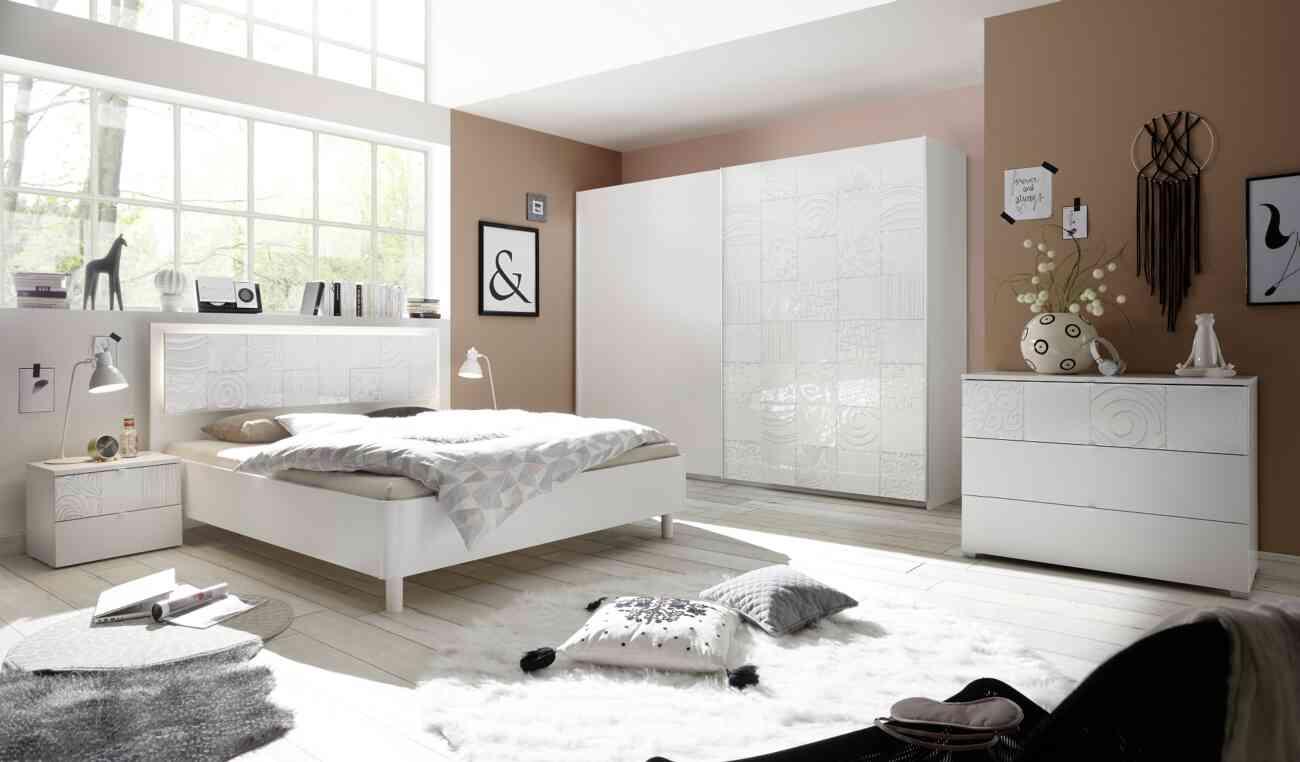 Camera da letto collezione Xaos - LC mobili - Gruppo Inventa ...