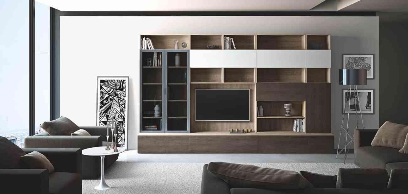 Sistemi giorno 3d artigian mobili gruppo inventa for Arredamento 3d online