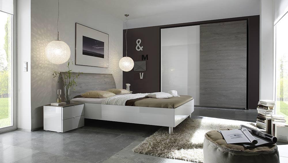 Camera da letto collezione Tambura - LC mobili - Gruppo Inventa ...