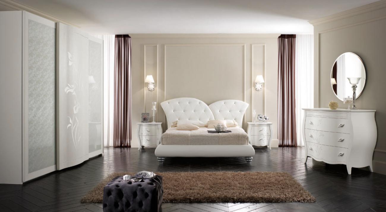 Camera da letto C30 Prestige - Spar - Gruppo Inventa Arredamento ...