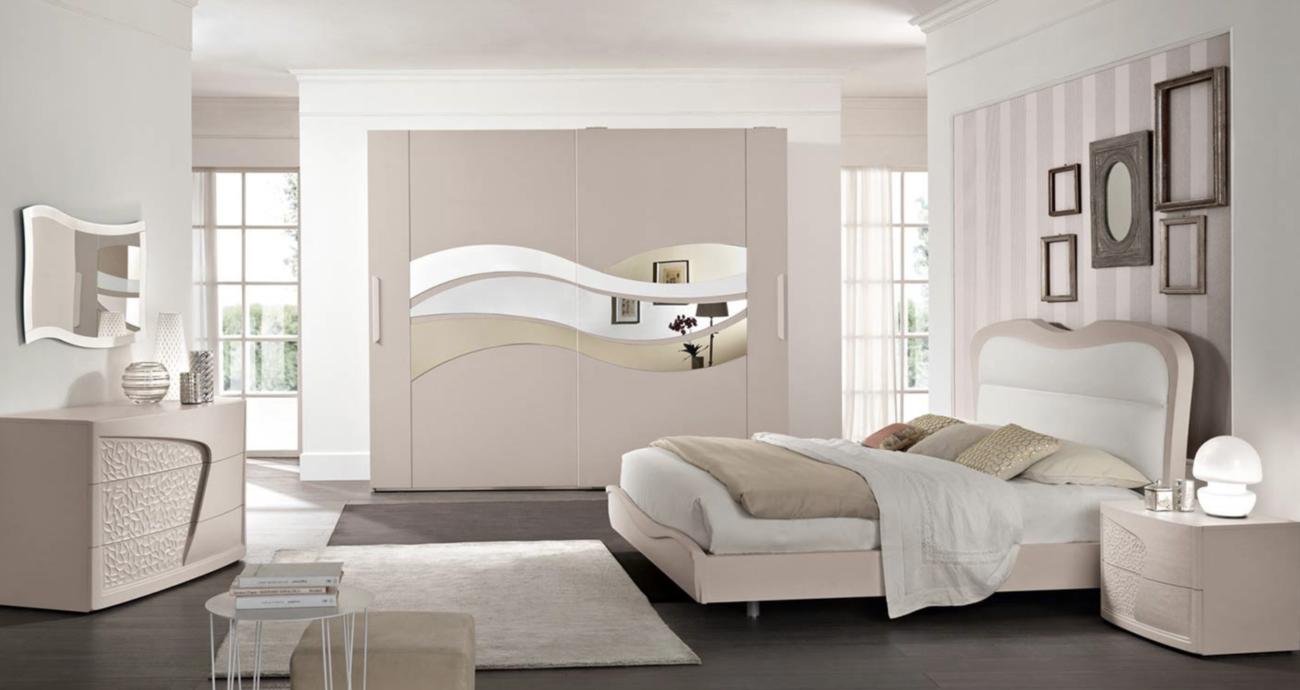 Camera da letto C80 Prestige – Spar – Gruppo Inventa