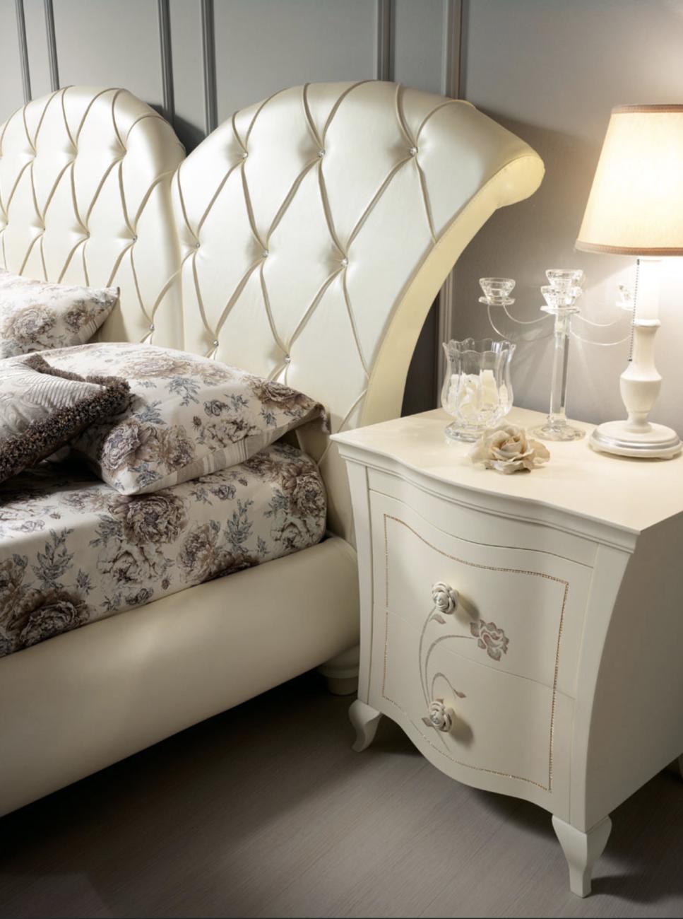 Camera da letto C36 Prestige - Spar - Gruppo Inventa Arredamento ...