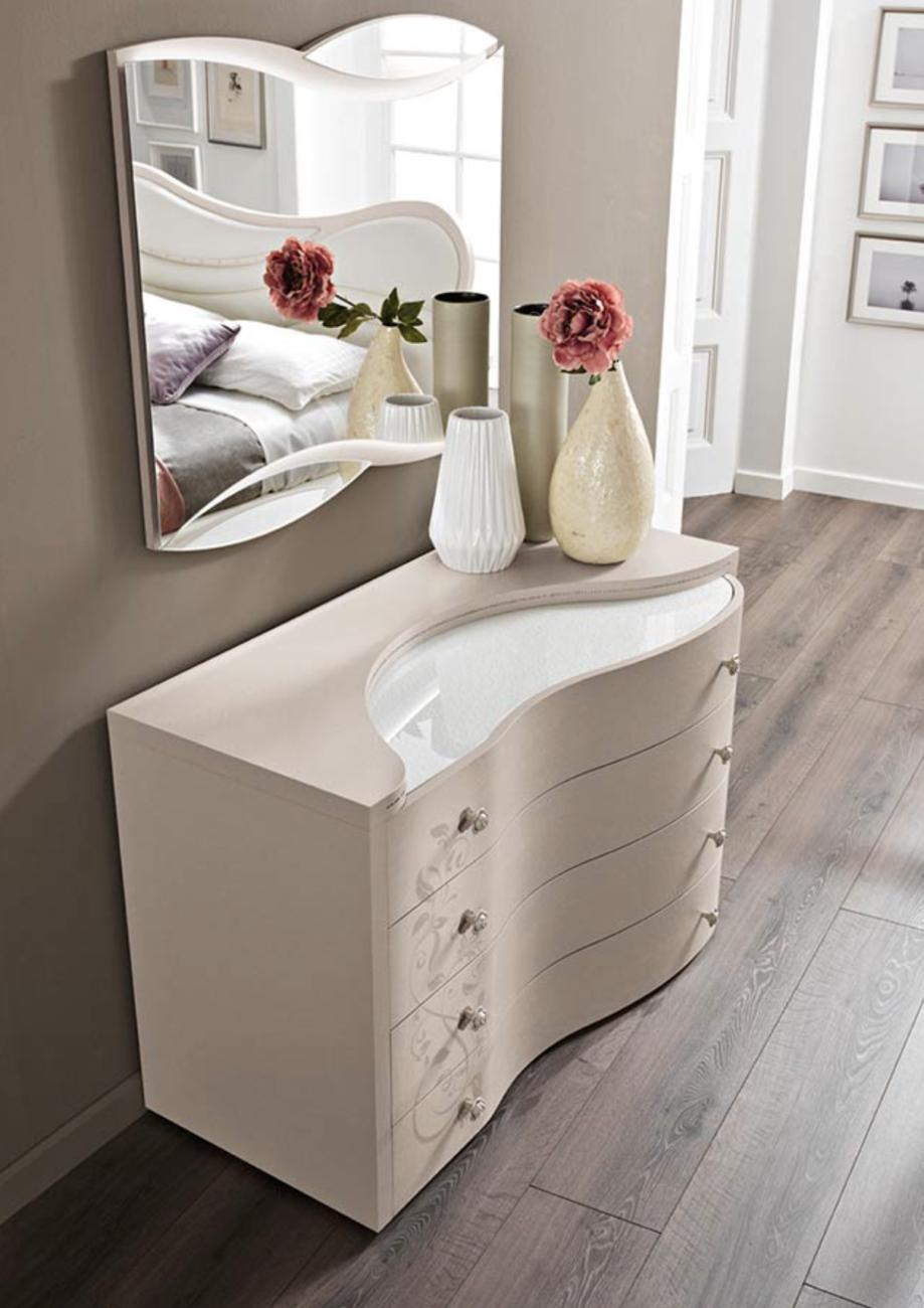 Camera da letto C82 Prestige - Spar - Gruppo Inventa