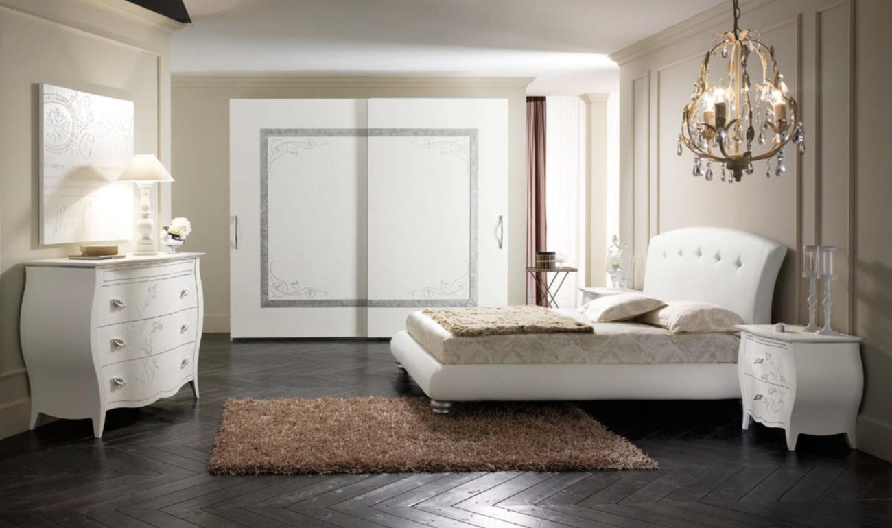 Camera da letto C31 Prestige - Spar - Gruppo Inventa ...