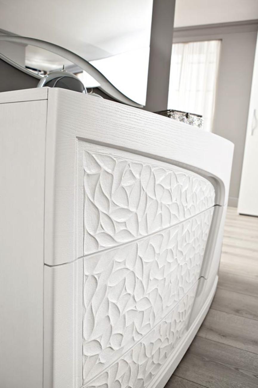 Camera da letto C80 Prestige - Spar - Gruppo Inventa Arredamento ...