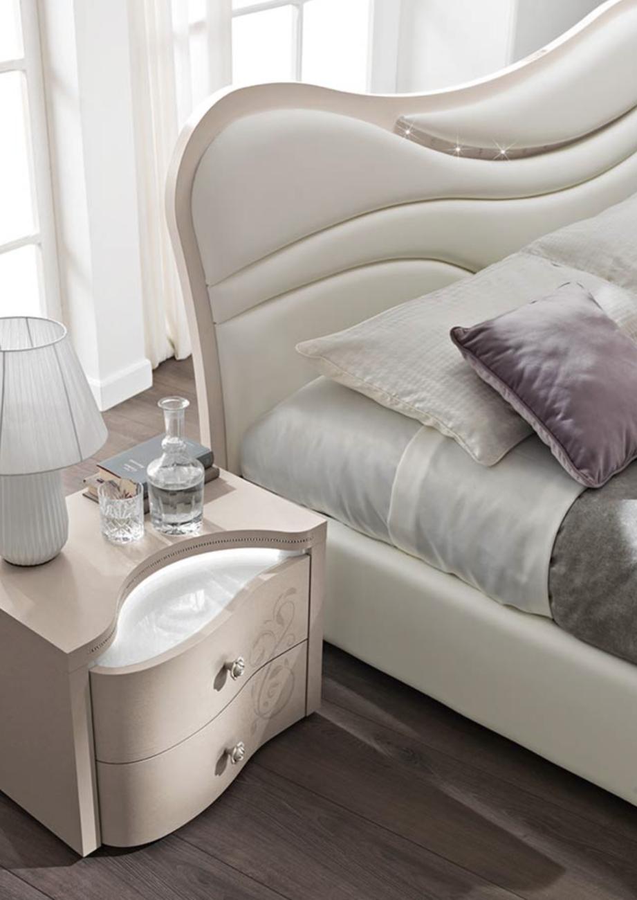 Camera da letto C82 Prestige - Spar - Gruppo Inventa Arredamento ...