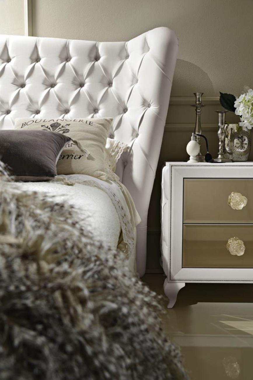 Camera da letto c87 prestige spar gruppo inventa - Camera da letto spar prestige ...