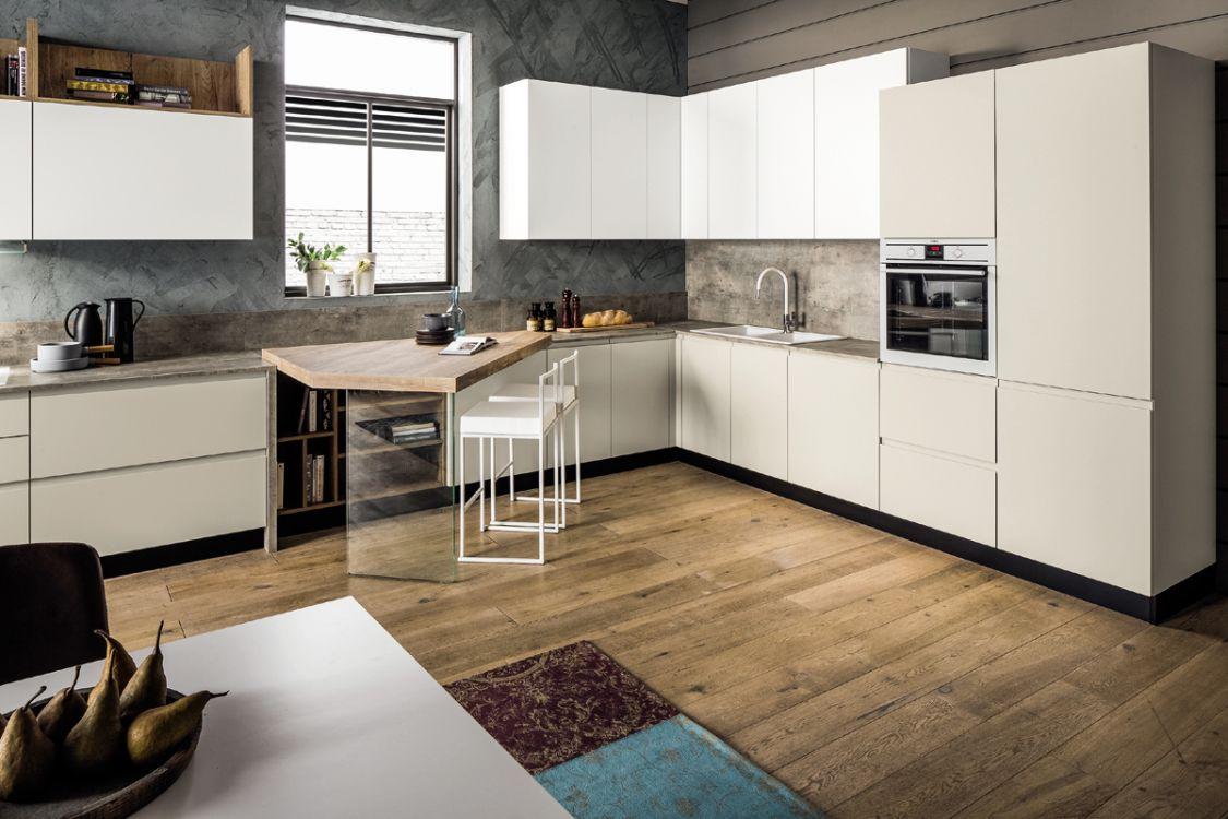 Cucina Atlanta - Dakota - Arrex - Gruppo Inventa Arredamento ...