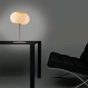 Lampade da tavola Gruppo Inventa Arredamento Pozzallo