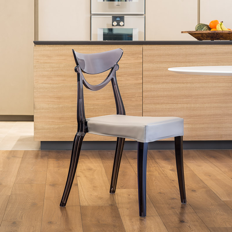 Marlene Chair Alma Design Gruppo Inventa Furniture Malta Made In Italy Sicily