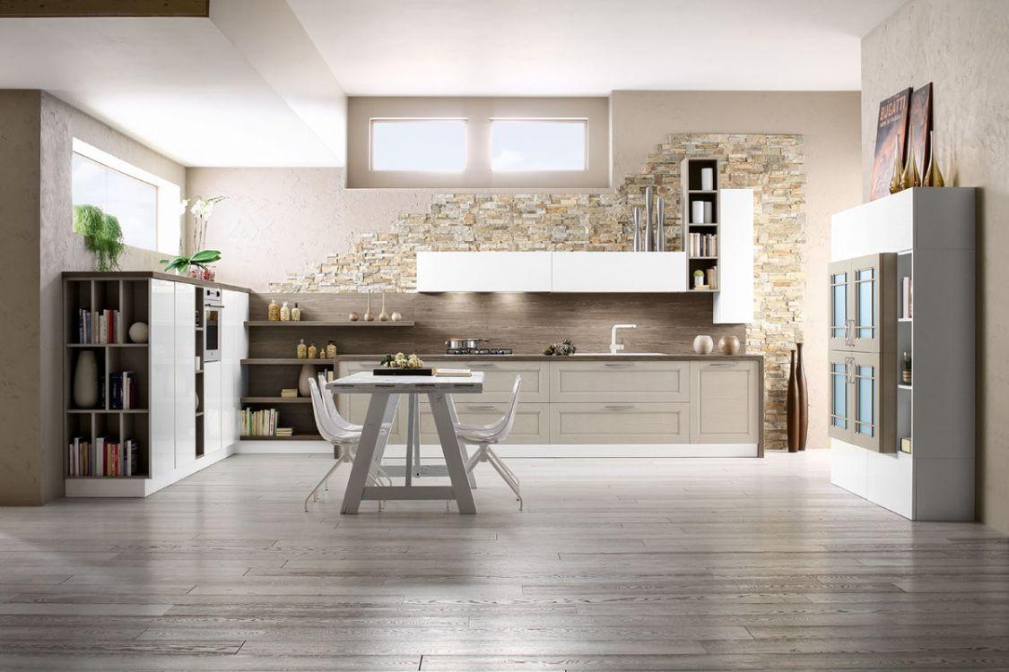 Cucina alice arrex gruppo inventa arredamento pozzallo for Gruppo inventa pozzallo