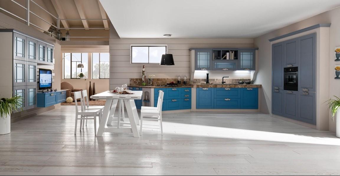 Cucina alice arrex gruppo inventa - Cucina di alice ...