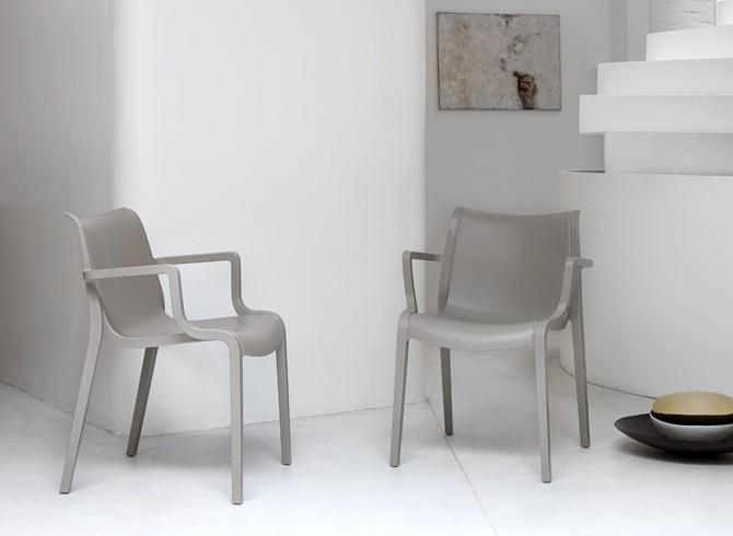 Sedia Bis Extraordinaria Scab Design Gruppo Inventa