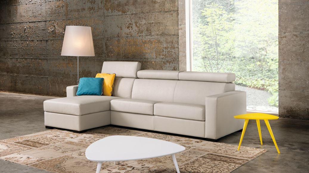 Salotti E Divani Moderni.Yatta Sofa Bed Delta Salotti Gruppo Inventa Furniture Malta