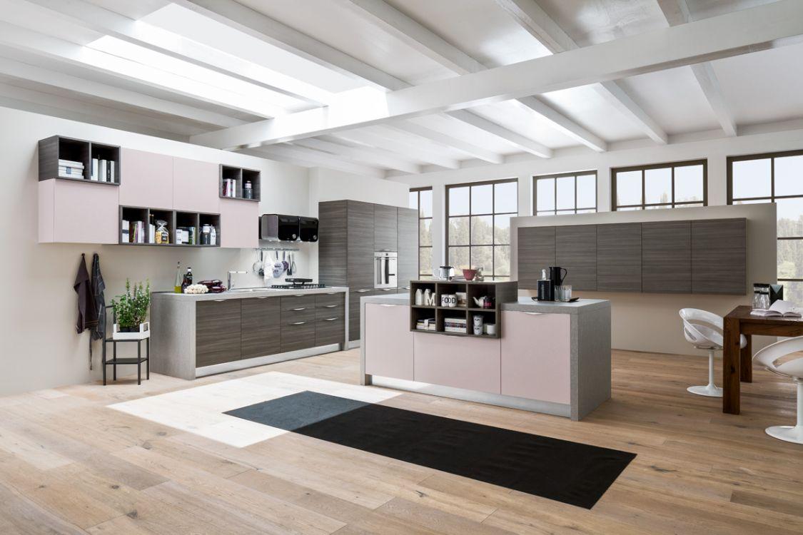 Cucina Sole - Arrex - Gruppo Inventa Arredamento Pozzallo Modica ...
