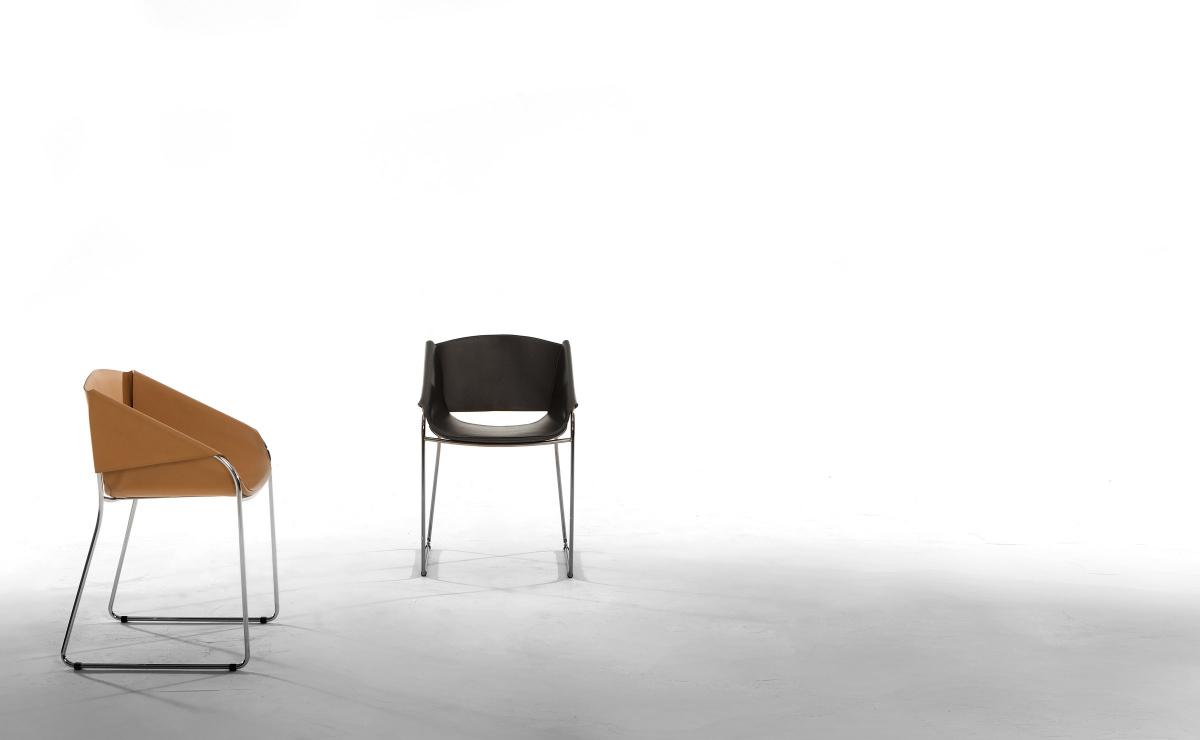 Sedia Simply Tonin Casa Gruppo Inventa Arredamento