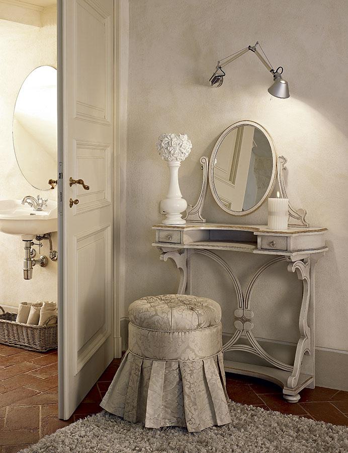 Camera da letto classica la forza della tradizione volpi - Descrizione della camera da letto ...
