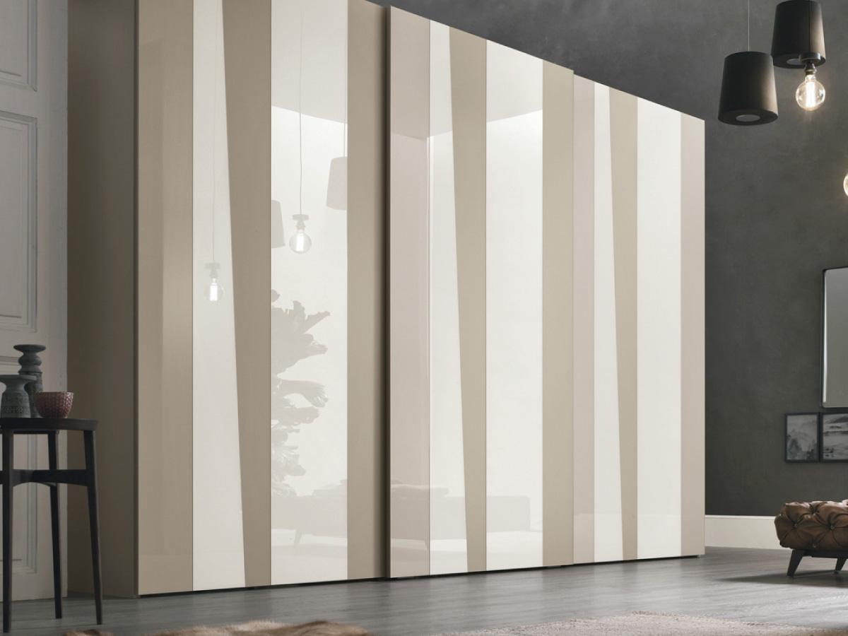 Kelly wardrobe tomasella gruppo inventa furniture malta made in italy sicily - Armadi a parete ...