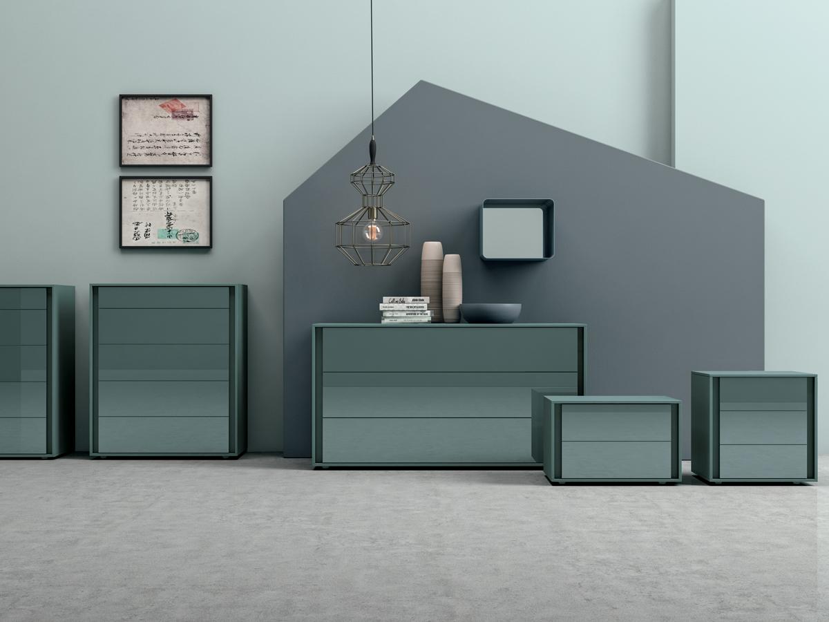 Gruppo notte vip cristal tomasella gruppo inventa for Zanette mobili catalogo
