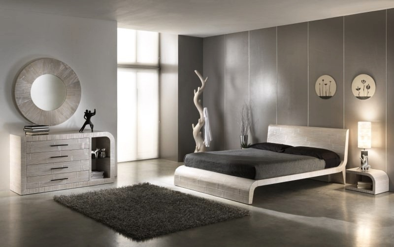 Collezione Camere Wave Moderno Bamboo - Bortoli - Gruppo ...