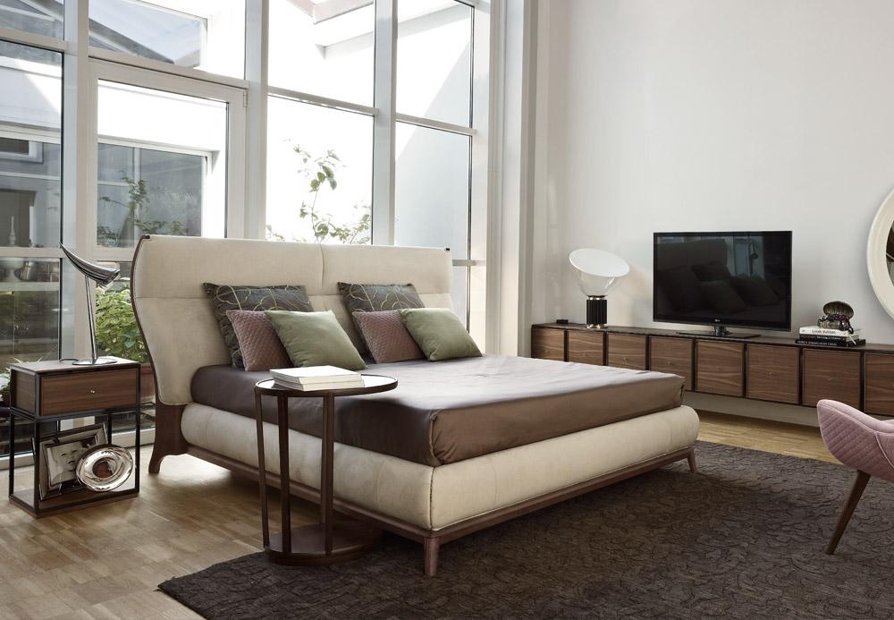Classic italian elegance bedroom volpi gruppo inventa for Arredamento volpi