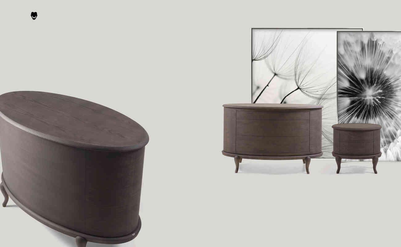 Camera da letto classica eleganza italiana volpi gruppo inventa arredamento pozzallo modica - Passione italiana camera da letto ...