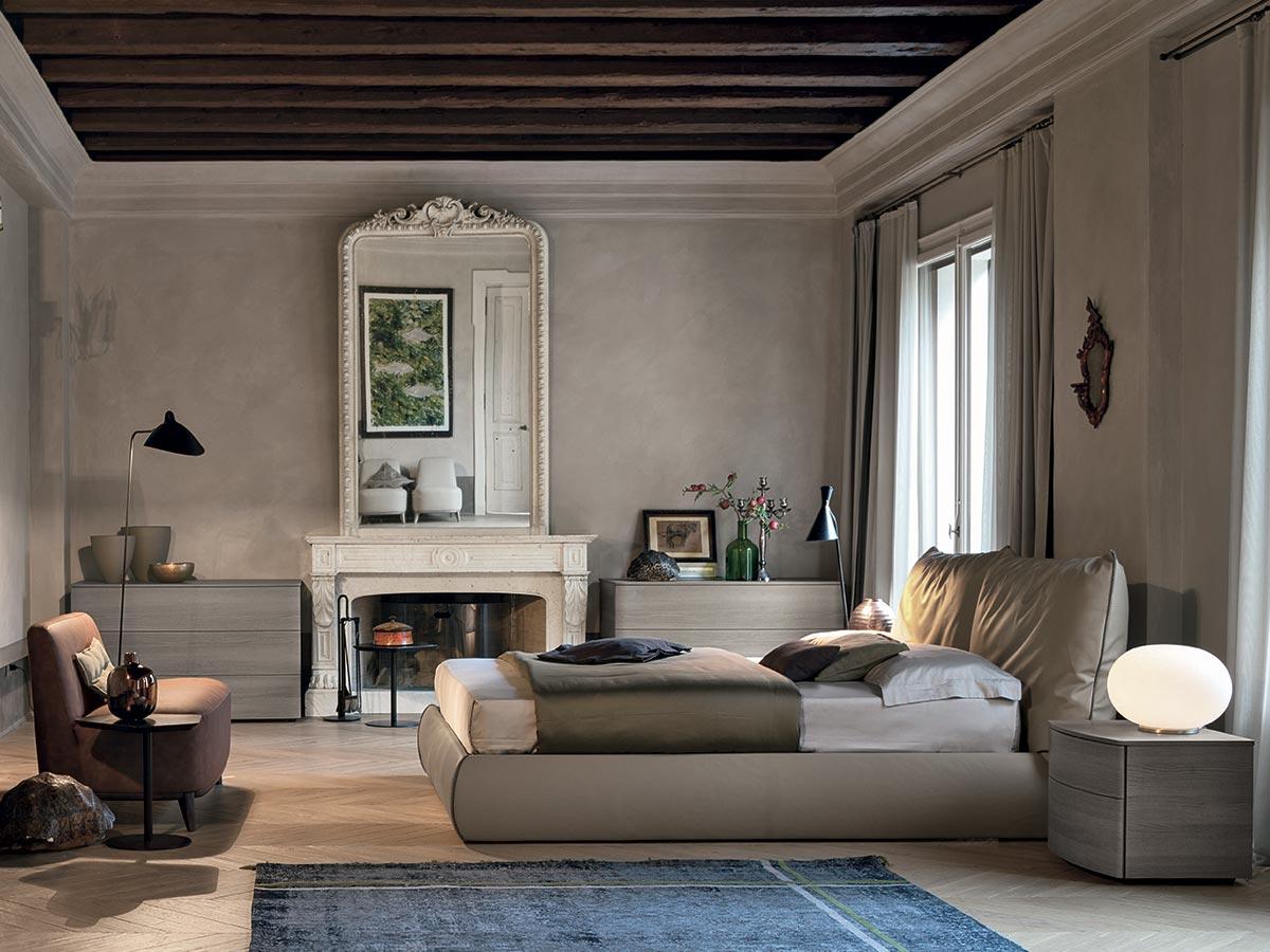 Letto sogno tomasella gruppo inventa arredamento pozzallo modica ragusa sicilia - Nuova arredo camere da letto ...