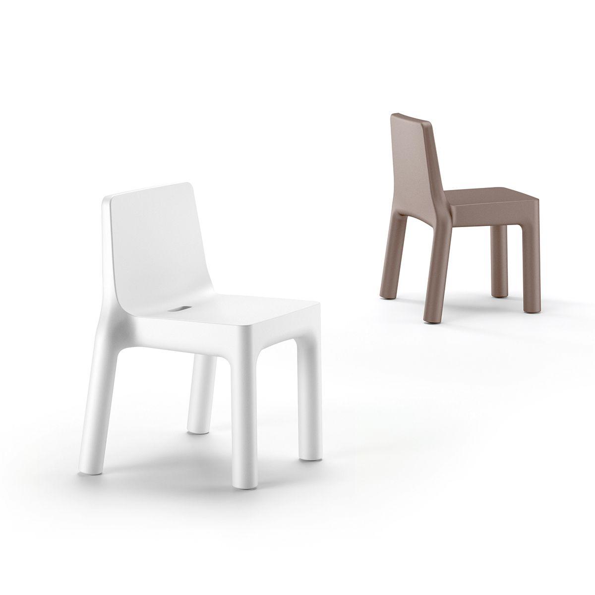 Sedia Simple Euro3plast Gruppo Inventa Arredamento