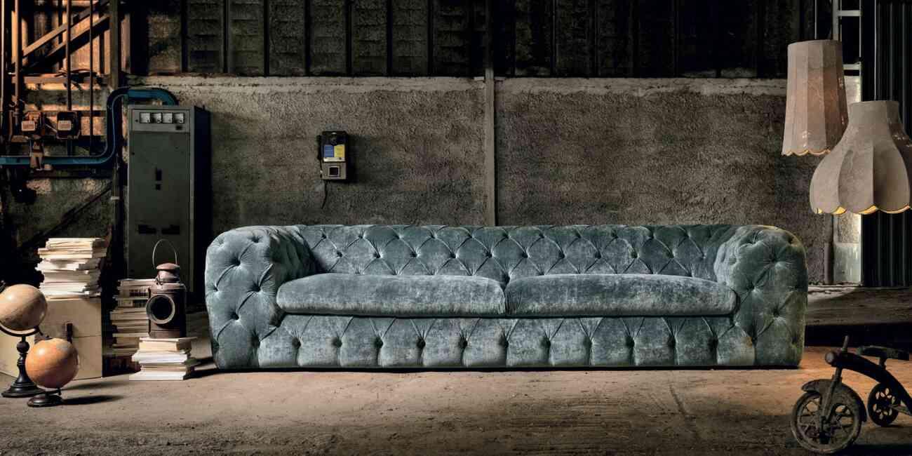 Autografo Sofa - MaxDivani - Gruppo Inventa Furniture Malta - Made ...